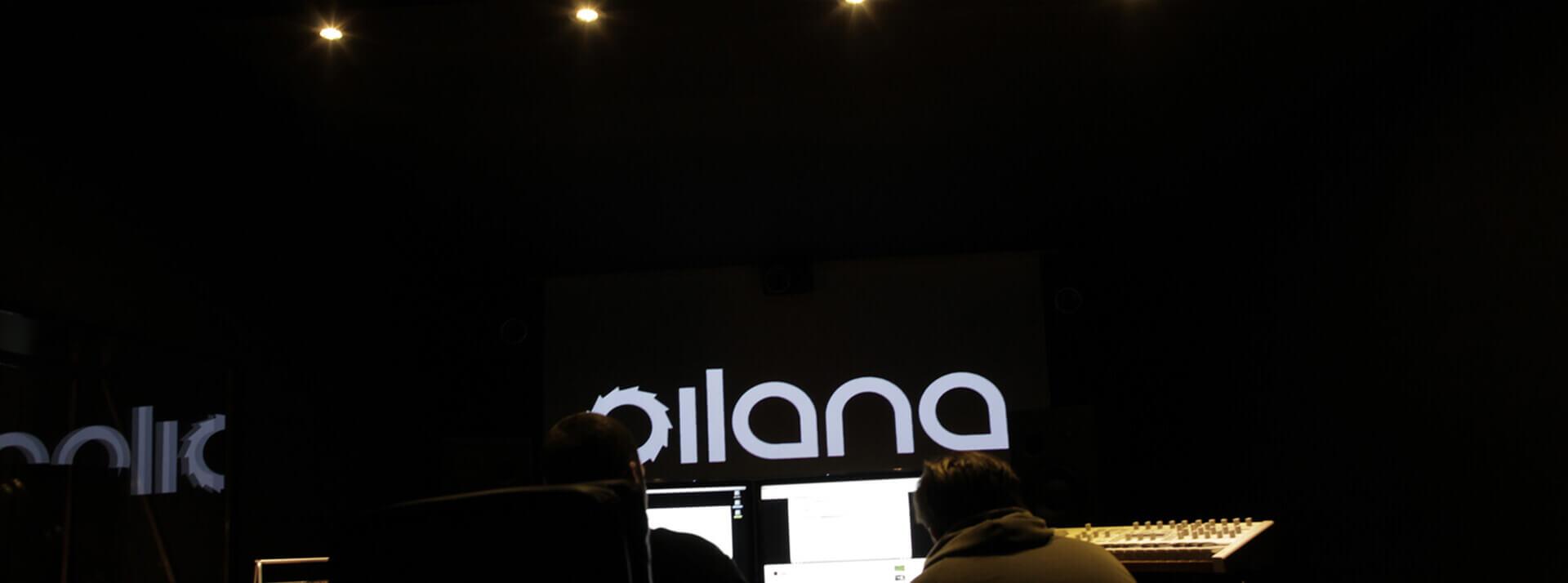 studio pilana